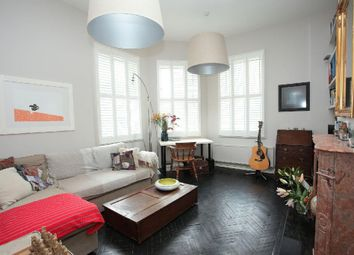 Thumbnail 1 bed flat to rent in Derbyshire Street, London