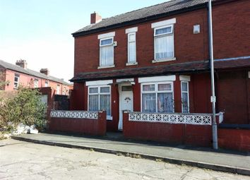 Thumbnail 3 bedroom semi-detached house for sale in Chinwell View, Levenshulme, Manchester
