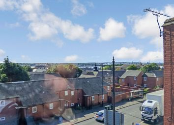 1 bed flat for sale in Theatre Place, North Shields NE29
