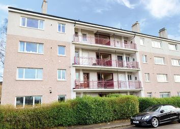 Thumbnail 3 bed flat for sale in Bonnyrigg Drive, Flat 1/2, Mansewood, Glasgow