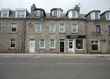 Thumbnail 1 bedroom flat to rent in Broomhill Road, Ground Floor Right, Aberdeen