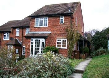 Thumbnail 1 bed flat to rent in Charlotte Close, Walderslade