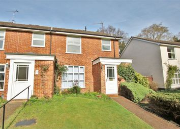 Thumbnail 3 bed end terrace house for sale in Valroy Close, Camberley, Surrey