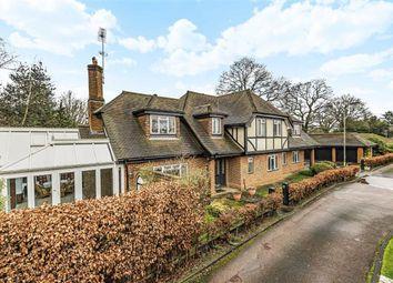 5 bed detached house for sale in Windmill Lane, Arkley, Hertfordshire EN5