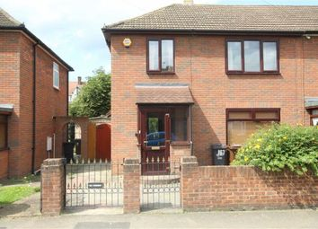 Thumbnail 3 bedroom semi-detached house for sale in Marston Avenue, Dagenham, Essex