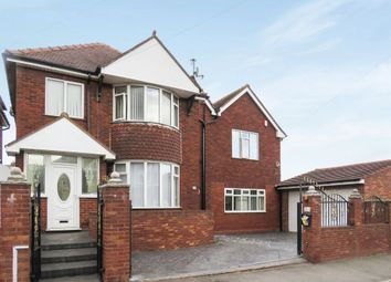 4 bed detached house for sale in Wrens Avenue, Foxyards, Tipton DY4