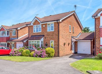 4 bed detached house for sale in Hanover Drive, Chislehurst BR7