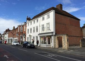 Thumbnail Retail premises for sale in 39 North Street, Chichester