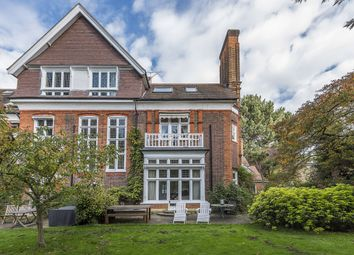 Thumbnail 5 bed flat to rent in Longfield Drive, London