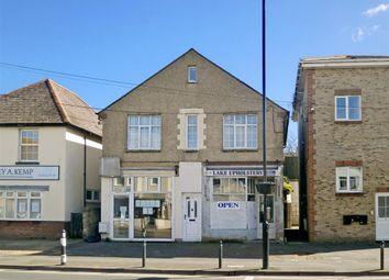 Thumbnail 2 bedroom maisonette for sale in Sandown Road, Lake, Isle Of Wight