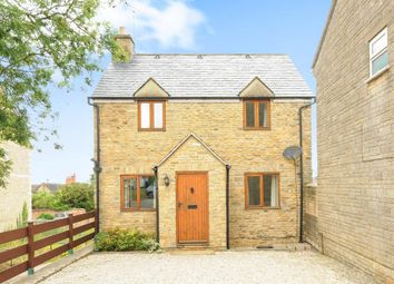 Thumbnail 2 bed detached house to rent in Chipping Norton, Oxfordshire