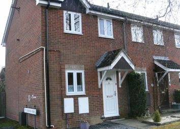 Thumbnail 2 bedroom end terrace house to rent in St. Georges Mews, George Street, Tonbridge