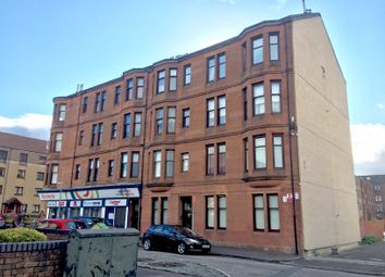 Thumbnail 3 bed flat for sale in Shaftsbury Street, Dalmuir, West Dunbartonshire
