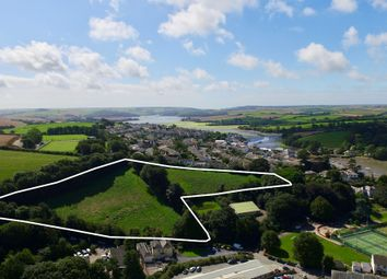 Thumbnail Land for sale in Development Site For 32 Dwellings, Kingsbridge, South Hams