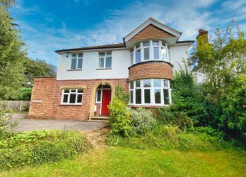 Thumbnail 3 bed property to rent in Boxley Road, Penenden Heath, Maidstone