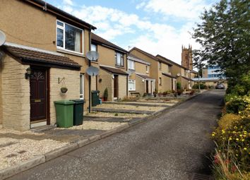 Thumbnail 1 bed flat for sale in Waterside Court, Kilmarnock