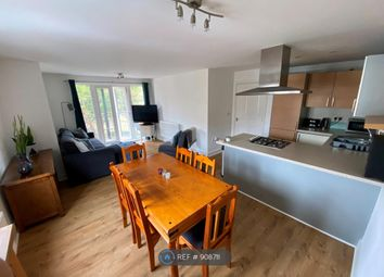 Thumbnail 2 bed flat to rent in Leonard Place, Colchester