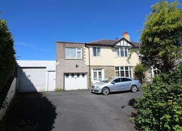 Thumbnail 4 bed property for sale in Marine Drive, Lancaster