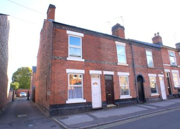 2 bed end terrace house to rent in Drewry Lane, Derby DE22