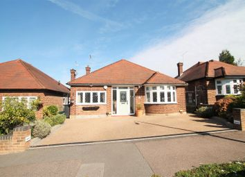 Chigwell Park Drive, Chigwell IG7. 3 bed bungalow