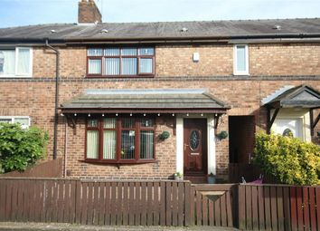 Thumbnail 2 bed terraced house for sale in Liverpool Street, St. Helens