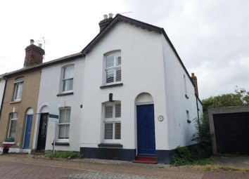 Thumbnail 3 bed property to rent in Fountain Street, Whitstable
