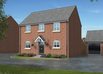 Thumbnail 3 bed detached house for sale in Kingstone Grange, Kingstone, Herefordshire