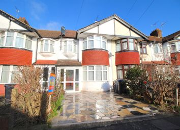 3 bed terraced house for sale in Banstead Gardens, Edmonton N9