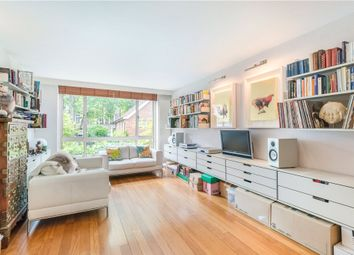 Thumbnail 4 bed terraced house for sale in Porchester Terrace, London
