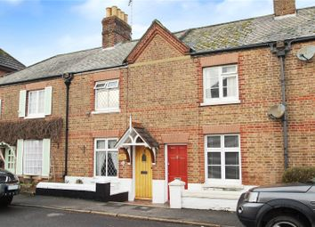 Thumbnail 2 bed terraced house for sale in Albert Road, Rustington, Littlehampton