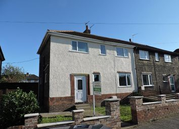 Thumbnail 3 bed semi-detached house for sale in Cliffe Road, Brampton, Barnsley, South Yorkshire