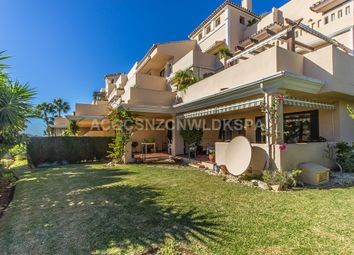 Thumbnail 3 bed apartment for sale in Elviria, Costa Del Sol, Spain