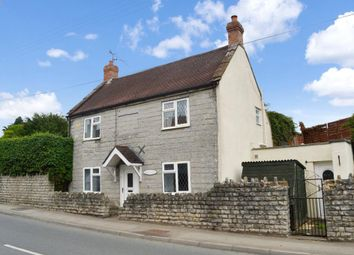 Thumbnail 3 bed detached house for sale in High Street, Curry Rivel, Langport, Somerset