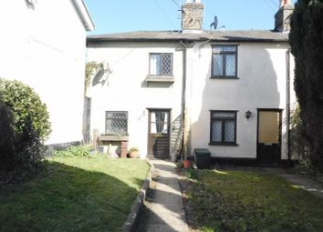 Thumbnail 2 bed end terrace house for sale in Church Walk, Stowmarket