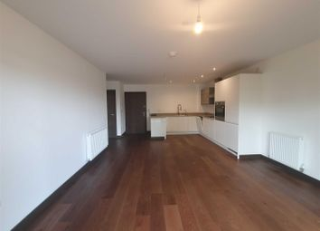 Thumbnail 1 bed flat to rent in Abbey Road, Barking
