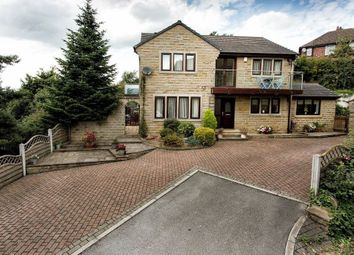 4 bed detached house for sale in The Pines, Earlsheaton, Dewsbury WF12