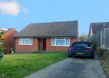 Thumbnail 2 bed detached bungalow to rent in Brislands Lane, Four Marks, Alton