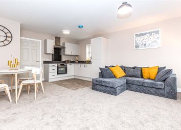 Thumbnail 2 bed flat for sale in Marsden Cross, Higher Reedley Road, Nelson