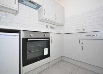 Thumbnail 1 bed flat to rent in Ashey Road, Ryde
