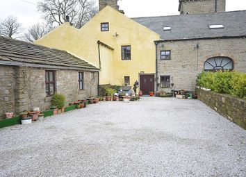Thumbnail 3 bed cottage for sale in Spire Farm Cottage, Sandy Lane, Accrington