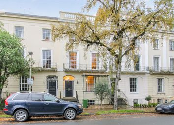 Thumbnail 5 bed town house for sale in Clarence Square, Pittville, Cheltenham