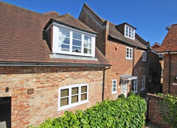 Thumbnail 3 bed mews house for sale in Lake Grove Road, New Milton