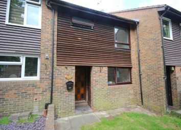Thumbnail 3 bed terraced house to rent in Hillberry, Bracknell