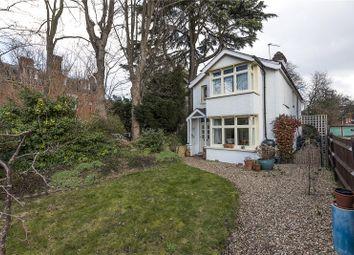 Thumbnail 3 bed detached house for sale in Upper Teddington Road, Hampton Wick