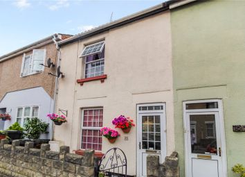 Thumbnail 2 bed terraced house for sale in Dowling Street, Town Centre, Swindon
