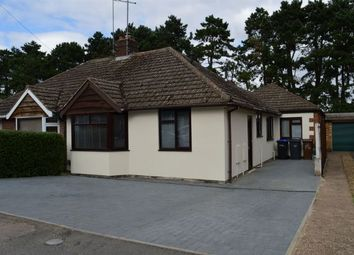 Thumbnail 4 bed semi-detached bungalow for sale in Coaching Walk, Westone, Northampton