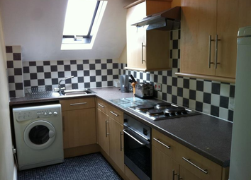 Thumbnail 1 bed flat to rent in York Road, Edgbaston, Birmingham, West Midlands