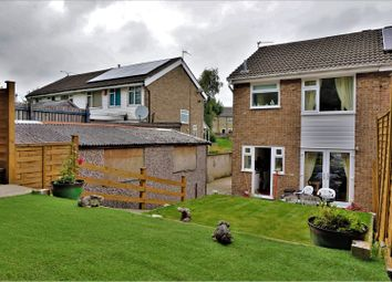 Thumbnail 3 bed semi-detached house for sale in Pentland Avenue, Bradford