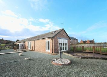 Thumbnail 4 bed barn conversion for sale in Chipnall, Cheswardine, Market Drayton
