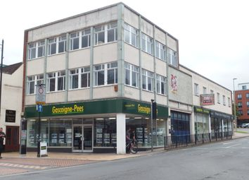 Thumbnail Office to let in Winchester Street, Basingstoke